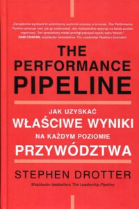 The Performance Pipeline okladka